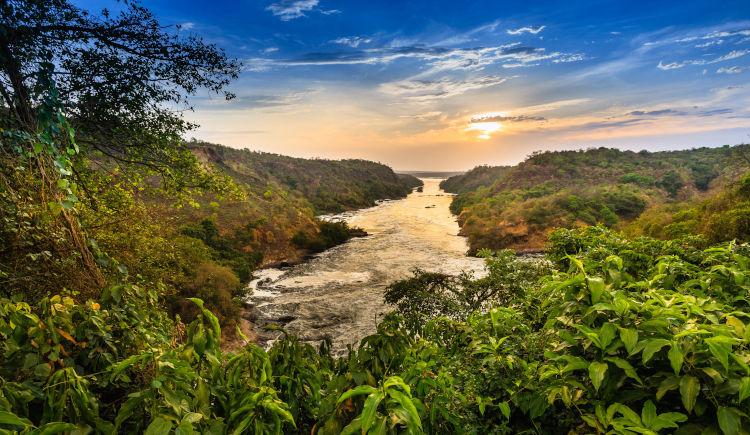 Ouganda du Nord au Sud : la perle de l'Afrique