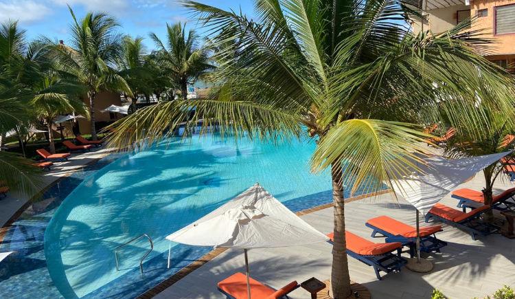 Lamantin Beach Resort & Spa 5 *