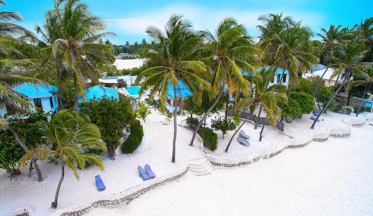 Indigo Beach Zanzibar 4 *