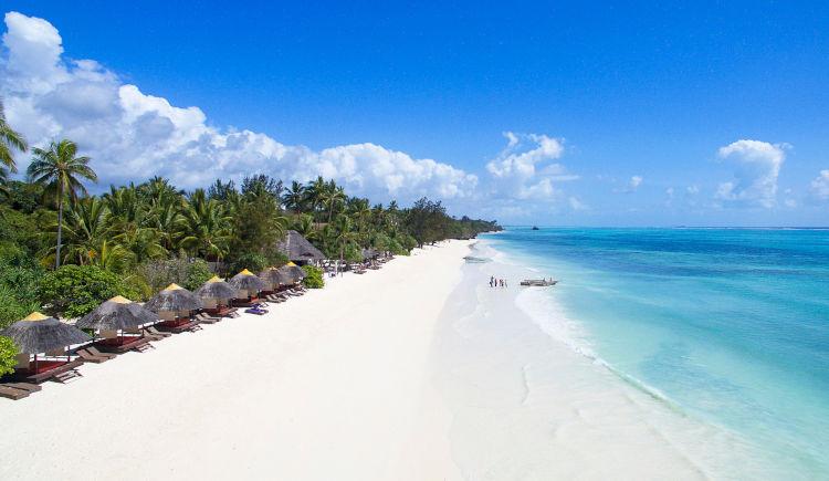 Mélia Zanzibar 5 *