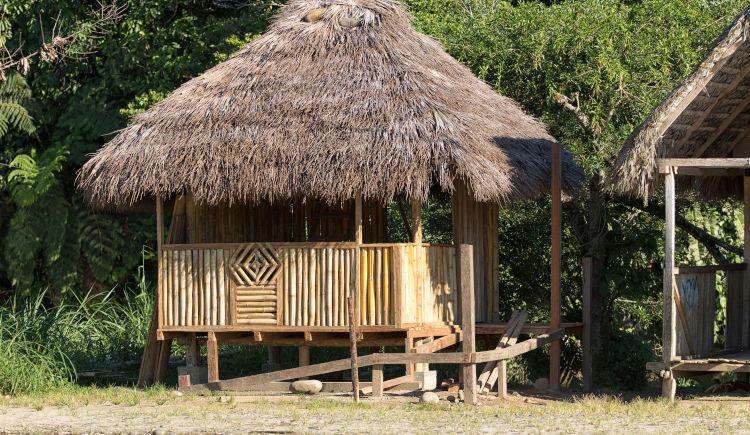 maison Misahualli
