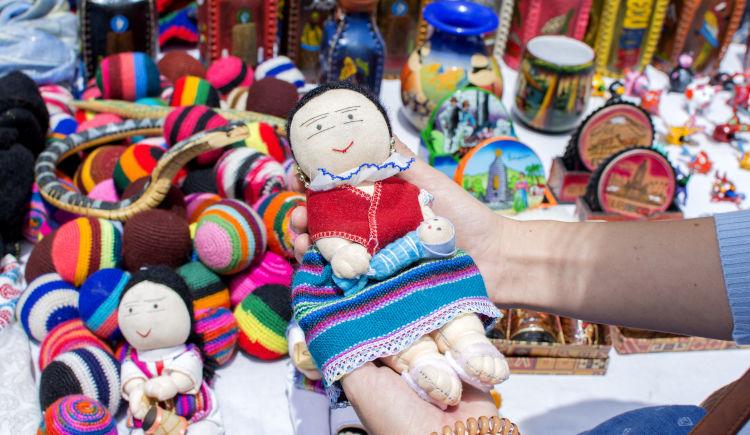 Otavalo marche