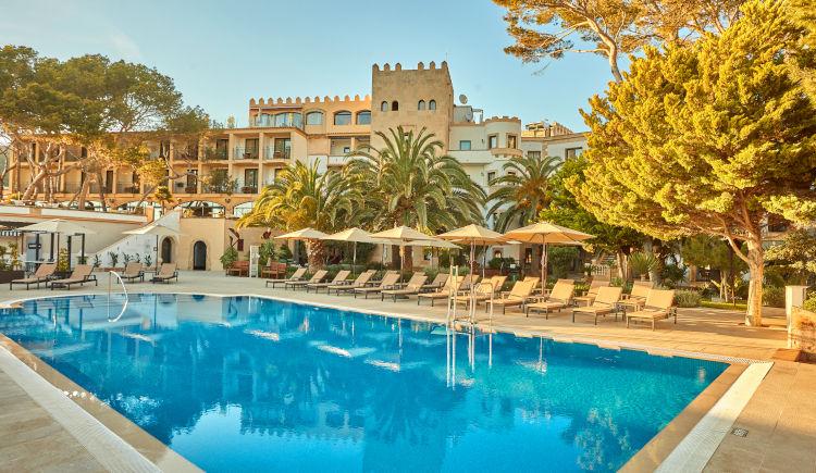Secrets Mallorca Villamil Resort & Spa 5 * Luxe