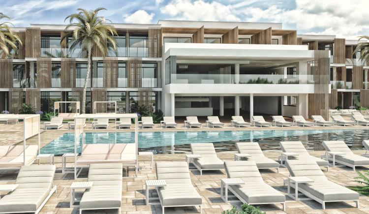 Siau Ibiza Hôtel 5 *
