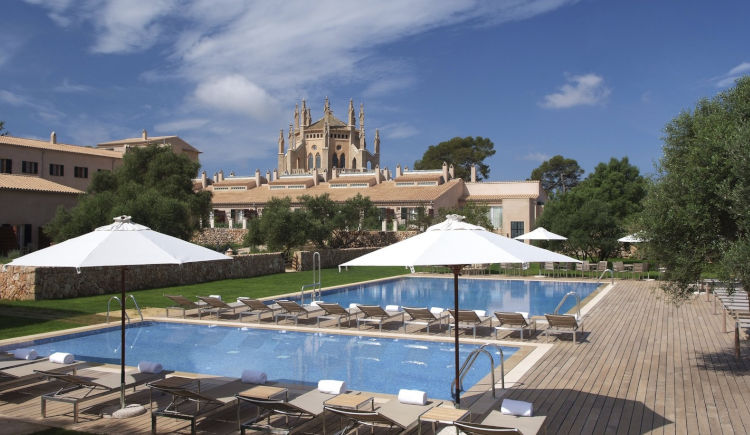 Zoëtry Mallorca 5 * Luxe