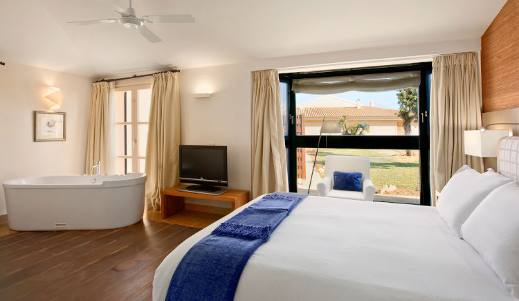 Countryside suite