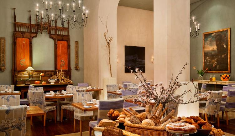 Restaurant Esmercat