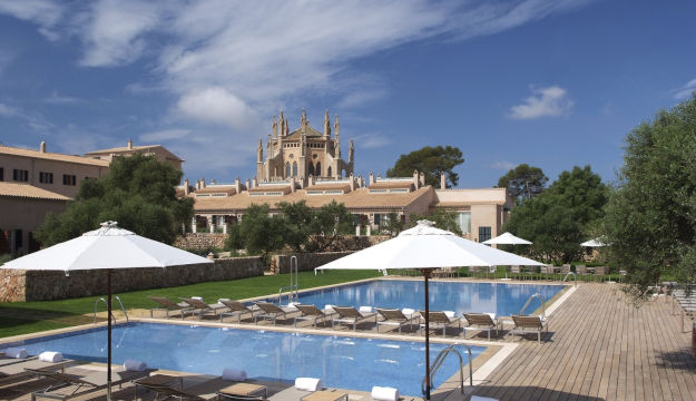 Zoëtry Mallorca 5* Luxe