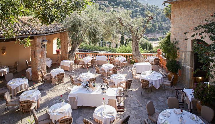 Restaurant El Olivo