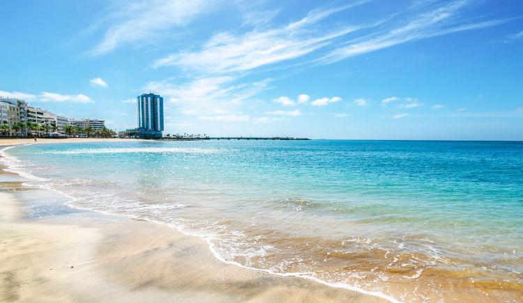 Arrecife Gran hôtel & Spa 5 *