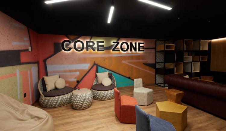 Core Zone