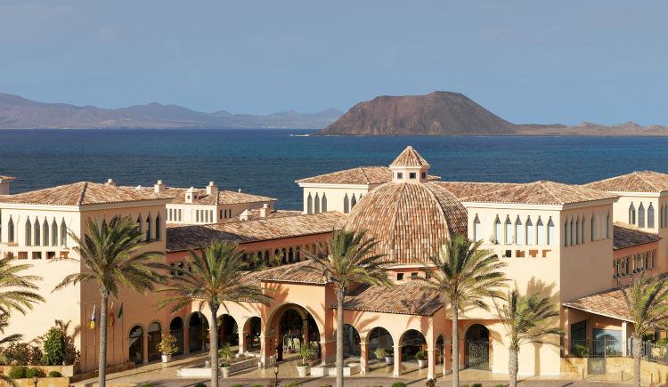 Secrets Bahia Real Resort & Spa 5 * Luxe