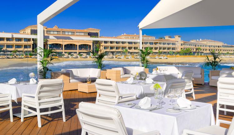 Bay Lounge Restaurant