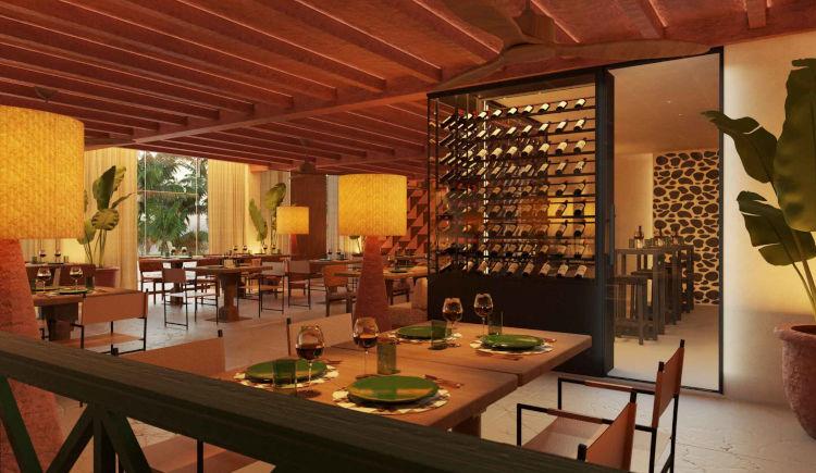 Restaurant Canario