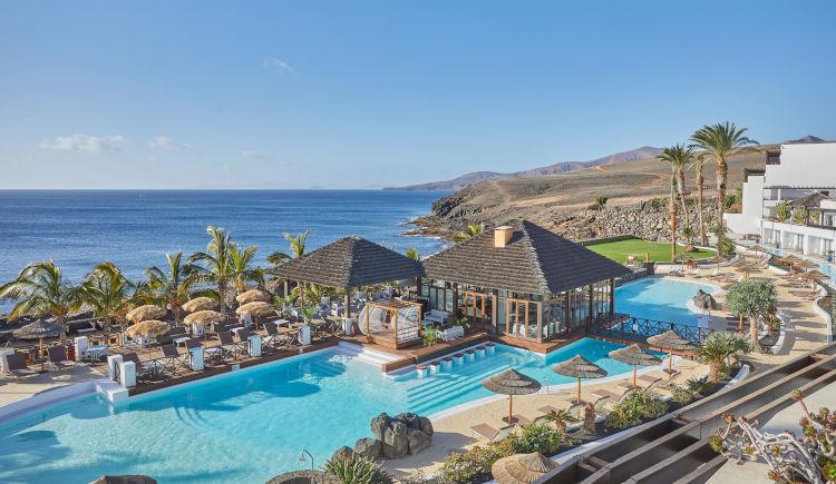 Secrets Lanzarote Resort & Spa (Adult only) 5 *