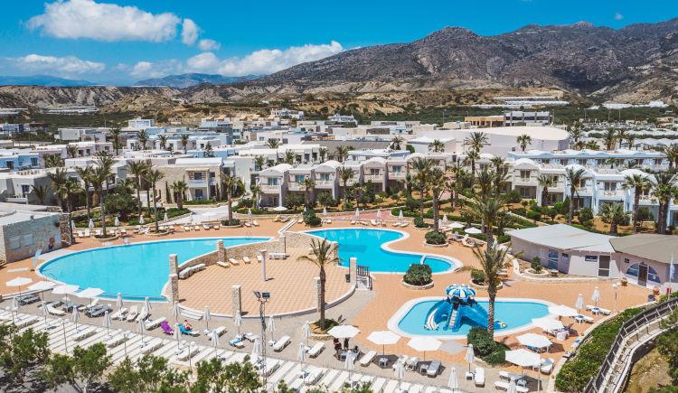 Club Eldorador Ostria Resort & Spa 5 *