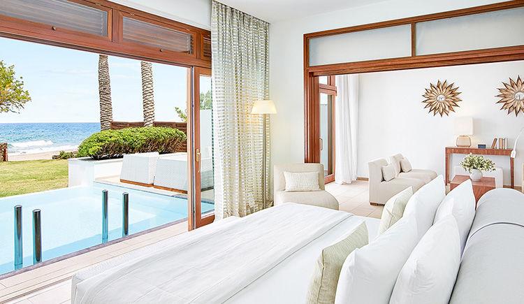 Villa piscine privee