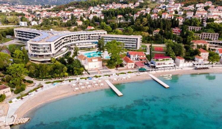 Sheraton Dubrovnik Riviera Hôtel 5 *