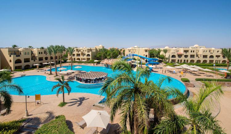 Hôtel Stella Di Mare Beach Resort & Spa 5 *