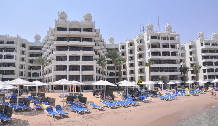 Hôtel Sunrise Holidays - Adult only +16 ans 5 *