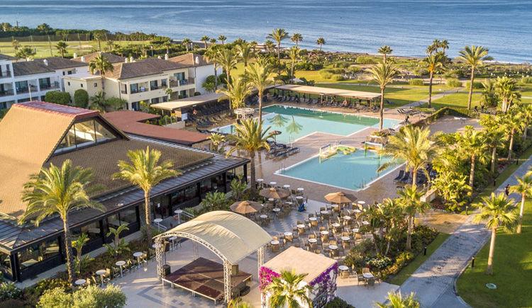 Club Eldorador Impressive Playa Granada 4 *