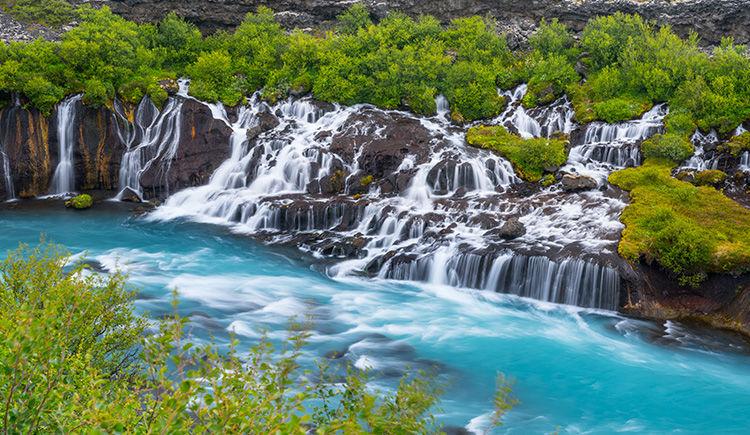 Islande entre terre et mer