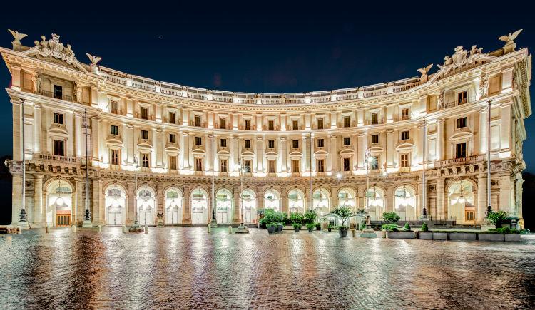 Anantara Palazzo Naiadi Rome Hotel 5 *