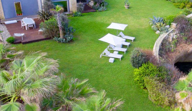jardin villas