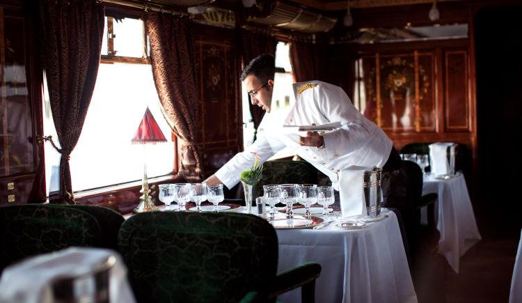restauration Simplon Orient Express