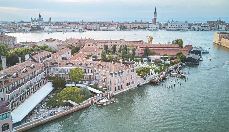 Cipriani, a Belmond hotel, Venice 5 * Luxe