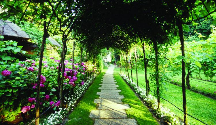 Jardins Cipriani