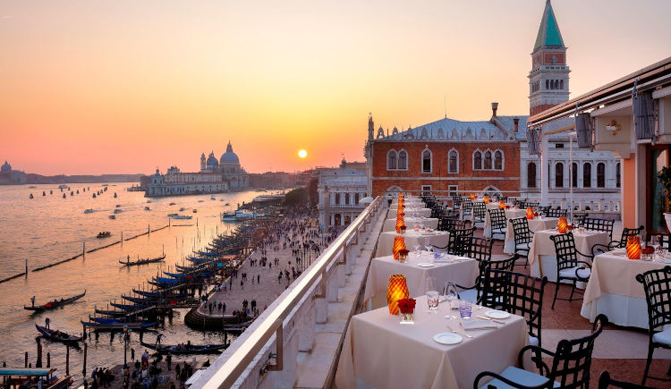 Danieli, a Luxury Collection Hotel 5 * Luxe