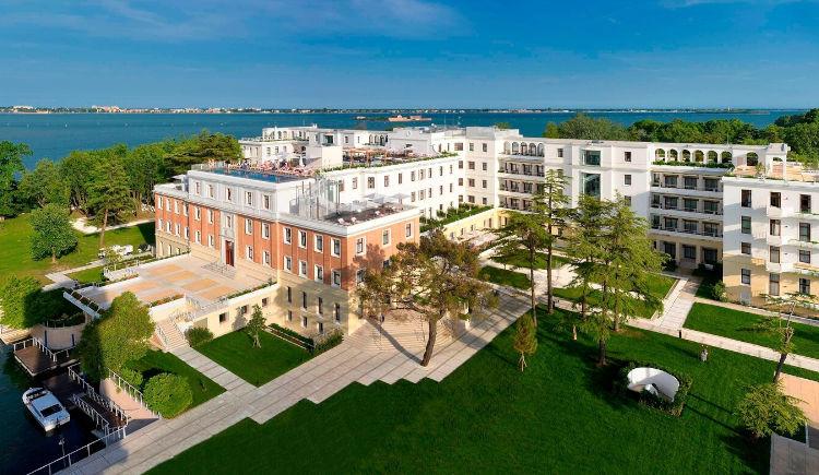 JW Marriott Venice Resort & Spa 5 * Luxe