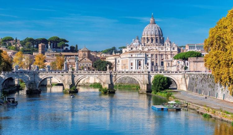 Rome centre ville