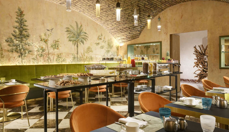 Restaurant Calazione