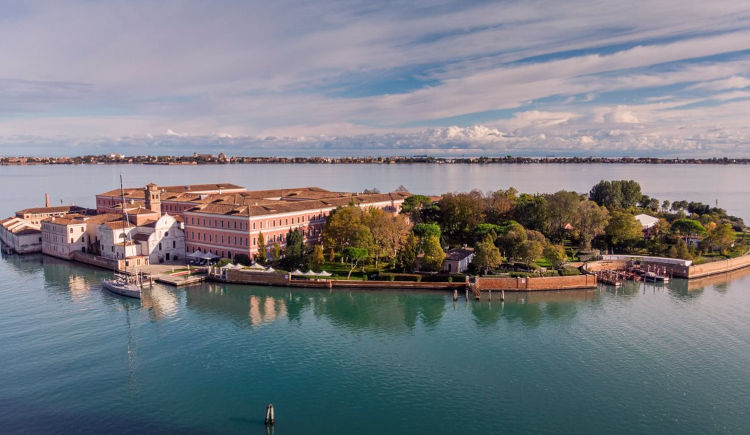 San Clemente Palace Kempinski 5 * Luxe
