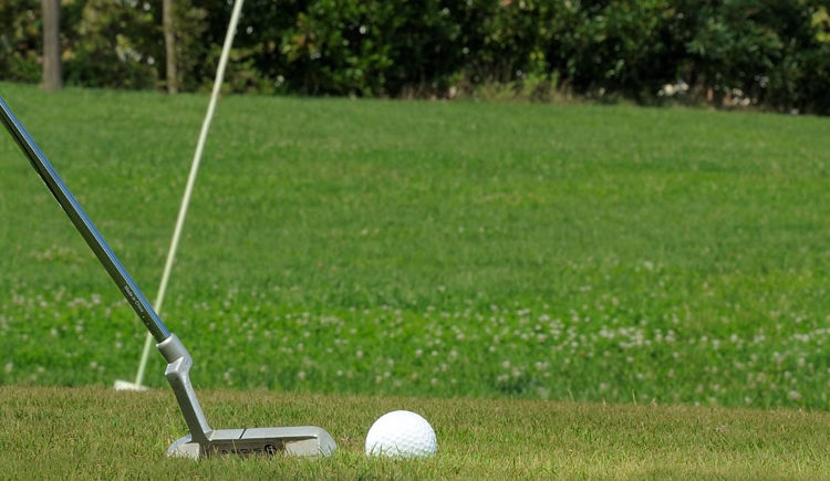 golf detente
