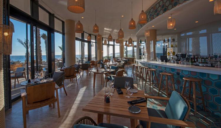 Restaurant Layout