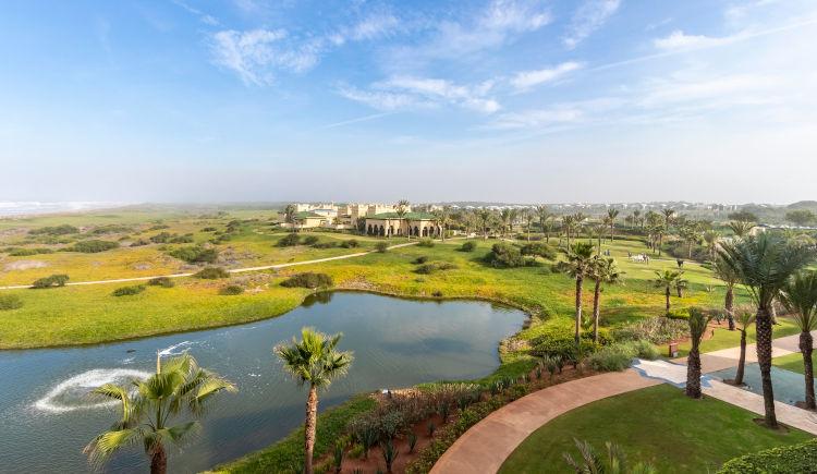 Mazagan Beach & Golf Resort 5 * Luxe