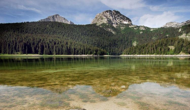 Black Lake Zabljak