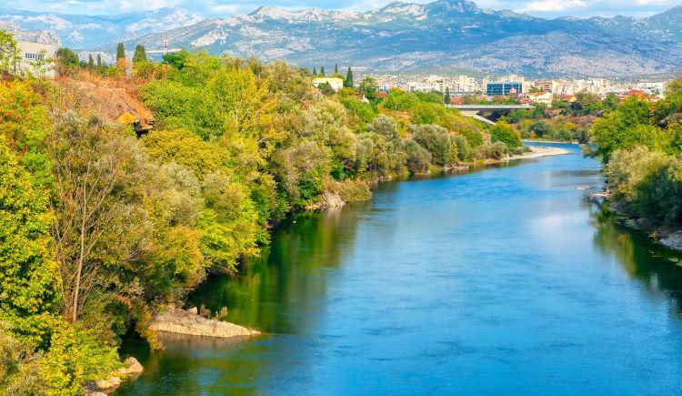 Lac Moraca