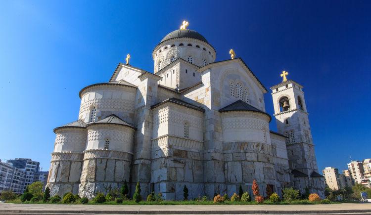 Podgorica Monastery