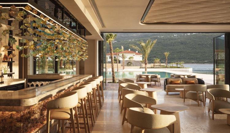 Restaurant Sabia by G