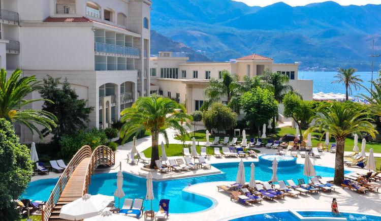 Splendid Conference Spa Resort 5 *