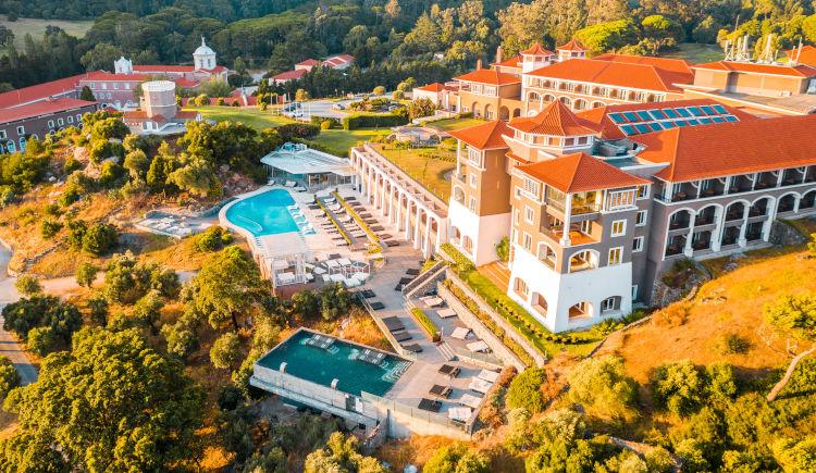 Penha Longa Resort, a Ritz-Carlton hotel 5 * Luxe