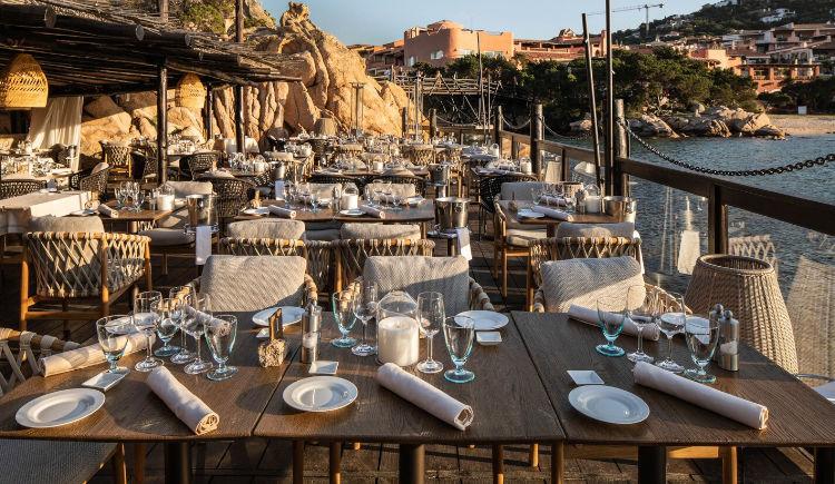 Restaurant Passi Pescatore