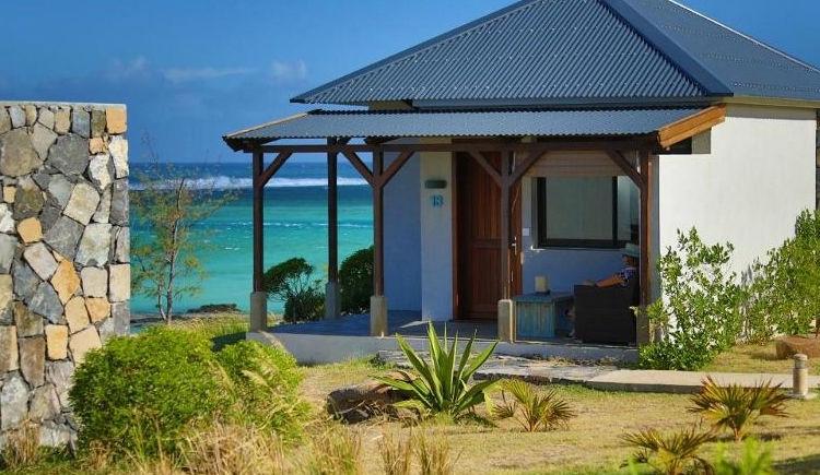 Tekoma Boutik Hotel Rodrigues 4 *