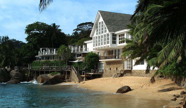 Bliss Boutique Hotel 4 *