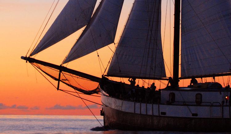 Silhouette Cruises Sea Pearl - 7 Nuits