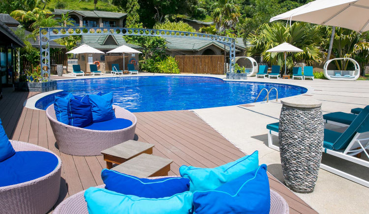 Coco de Mer Hotel & Black Parrot Suites 3 *
